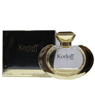 Фото Korloff In Love