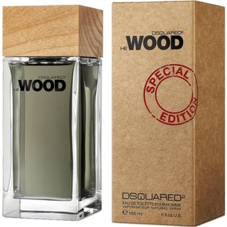 Фото Dsquared2 He Wood Special Edition