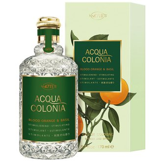 Фото Maurer & Wirtz 4711 Acqua Colonia Blood Orange & Basil