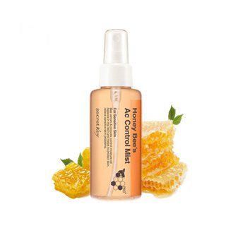 Фото Спрей для лица Secret Key Honey Bee's AC Control Mist
