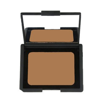 Фото Пудра-бронзер с витамином Е Nee Make Up Compact Bronzing Powder Vitamin E