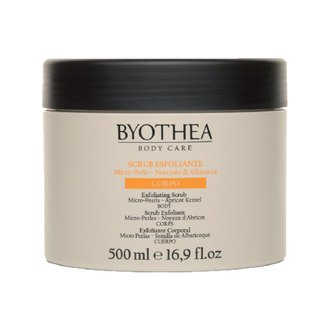Фото Отшелушивающий скраб для тела Byothea Exfoliating Body Scrub