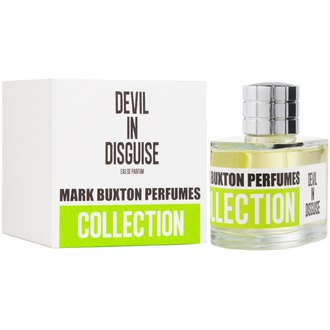 Фото Mark Buxton Devil In Disguise