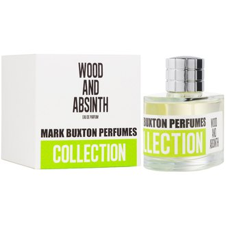 Фото Mark Buxton Wood & Absinth