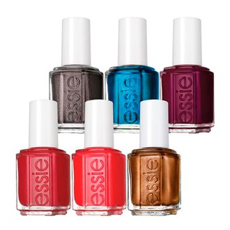Фото Лак для ногтей Essie Nail Polish Fall 2015 Collection
