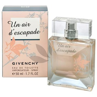 Фото Givenchy Un Air d'Escapade