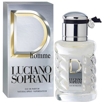 Фото Luciano Soprani D Homme