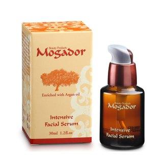 Фото Интенсивная сыворотка для лица Mogador Intensive Facial Serum