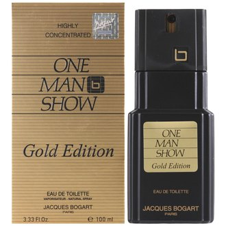 Фото Bogart One Man Show Gold Edition