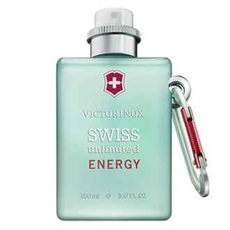 Фото Swiss Army Unlimited Energy