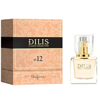 Фото Dilis Classic Collection N 12 (Premier Jour Nina Ricci)
