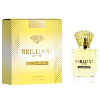 Фото Dilis La Vie Brilliant Shine Golden Edition
