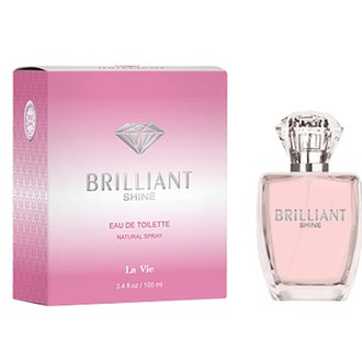 Фото Dilis La Vie Brilliant Shine