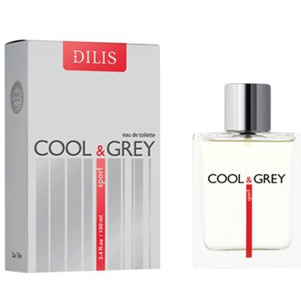 Фото Dilis La Vie Cool and Grey Sport