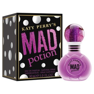 Фото Katy Perry Mad Potion
