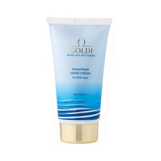 Фото Крем для рук Goldi Mineral Touch Cream