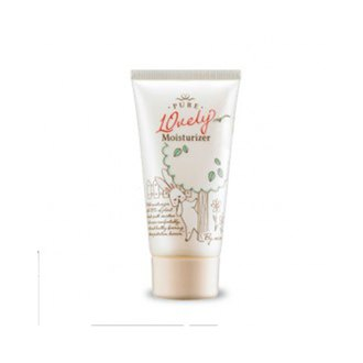 Фото Крем для лица Mizon Lovely Pure Moisturizer