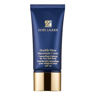 Фото Тональный крем Estee Lauder Double Wear Maximum Cover Camouflage Makeup for Face and Body SPF 15
