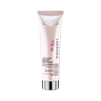 Фото Шампунь для волос L'Oreal Professionnel Serie Expert Vitamino Color Sulfate Free Soft Cleanser