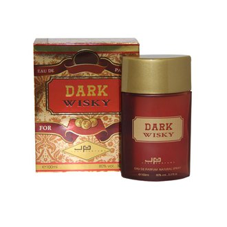 Фото Rivoli Parfums Just Parfums Dark Wisky