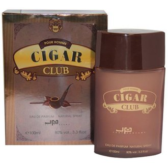 Фото Rivoli Parfums Just Parfums Cigar Club
