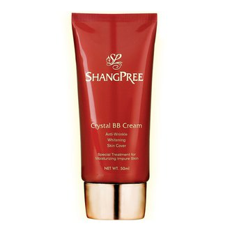 Фото Кристальный BB крем Shangpree Crystal BB Cream