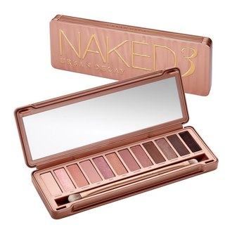 Фото Палетка теней для век Urban Decay Naked3
