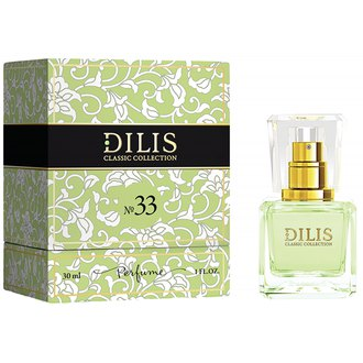 Фото Dilis Classic Collection N 33 (Versace Versensey)