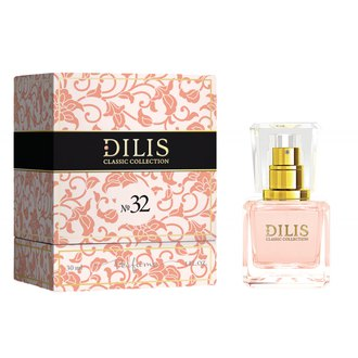 Фото Dilis Classic Collection N 32 (Givenchy Ange ou Demonilty)