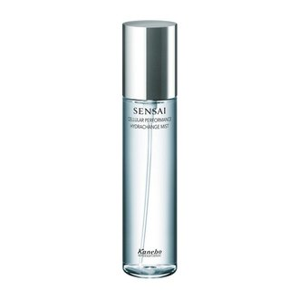 Фото Спрей для лица Kanebo Sensai Cellular Performance Hydrachange Mist