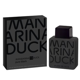Фото Mandarina Duck Pure Black