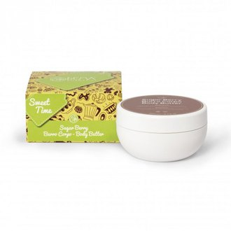 Фото Масло для тела Bema Cosmetici Sweet Time Body Butter