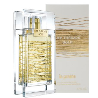 Фото La Prairie Life Threads Gold