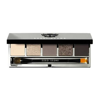 Фото Палетка теней для век Bobbi Brown Eye Palette Greystone