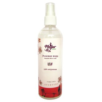 Фото Розовая вода LASS Naturals Rose Water Refresh & Revitalise