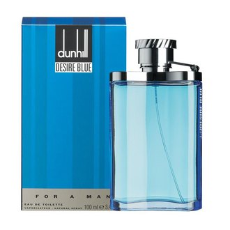 Фото Alfred Dunhill Desire Blue