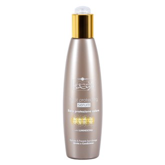 Фото Термозащитное молочко Hair Company Professional Inimitable Style Heat Protecting Serum