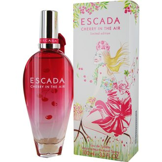 Фото Escada Cherry in the Air