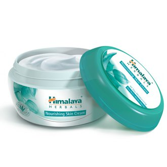 Фото Питательный крем для лица Himalaya Herbals Nourishing Skin Cream Winter Cherry & Aloe Vera
