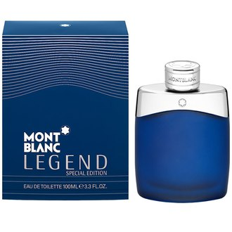 Фото Mont Blanc Legend Special Edition 2012