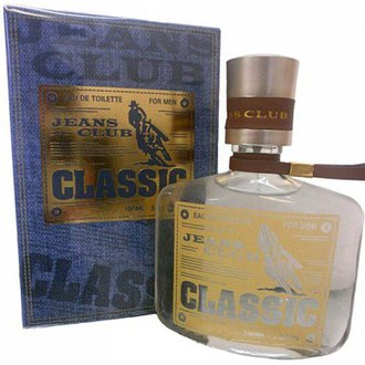 Фото Jeans Club Classic for Men