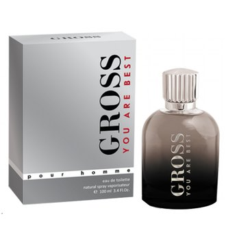 Фото Christine Lavoisier Parfums Gross