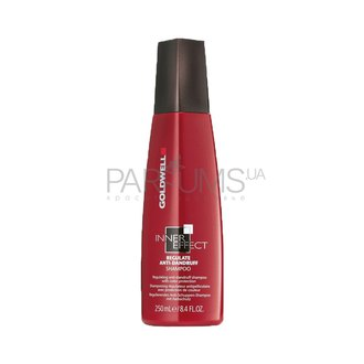 Фото Шампунь против перхоти Goldwell Inner Effect Regulate Anti-Dandruff Shampoo
