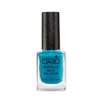 Фото Лак для ногтей с 3D эффектом Ga-De Crystallic Matte Nail Color