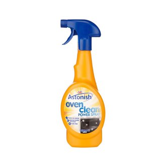astonish Спрей для чистки микроволных печей, плит и грилей Astonish Oven Cleaner Spray 750 мл