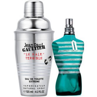 Фото Jean Paul Gaultier Le Male Terrible Shaker Extreme