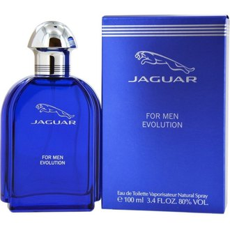 Фото Jaguar for Men Evolution