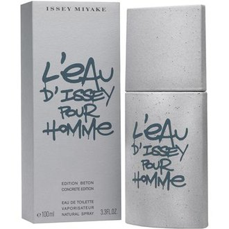 Фото Issey Miyake L'eau D'Issey Pour Homme Edition Beton