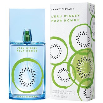 Фото Issey Miyake L'Eau d'Issey Pour Homme Summer 2013