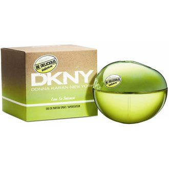 Фото DKNY Be Delicious Eau So Intense
